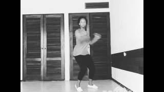 Dancing to #ComeCloser by Wizkid ft Drake