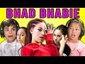KIDS REACT TO BHAD BHABIE thumbnail