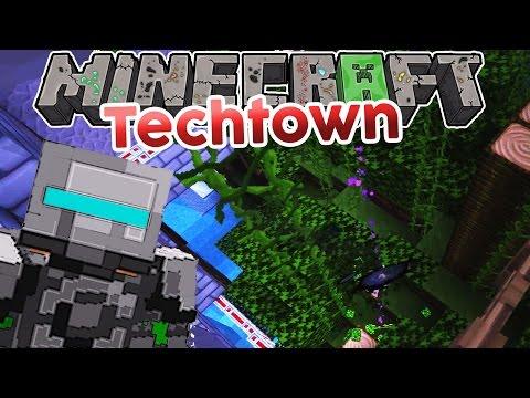 - Techtown Ep99o - auf gamiano.de