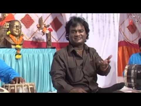 Jivhacha Jivhala By Anand Shinde Marathi Bheembuddh Geet I Bheem...