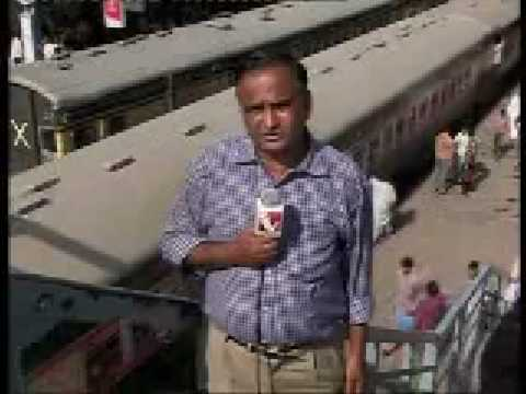 Pakistani Funny Reporter Blooper