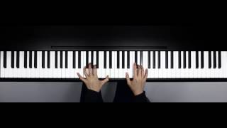 Jay Chou - An Jing (Silence): Easy Piano Arrangement