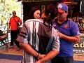 SATRIA NADA CINTA SENGKETA Voc Dewi BojongSlawi Winong