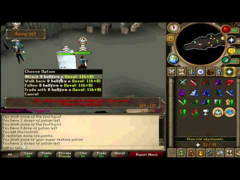 [RS] Neutral Whip RANDOM PK VID V1