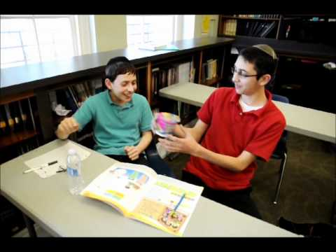 Torah Academy of Greater Philadelphia: Learning Life for Life - 05/02/2012