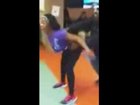Very Funny Fucking Styel Dance video
