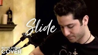Watch Goo Goo Dolls Slide video
