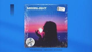 "Trapsoul Type Beat ""Moonlight"" R&B/Soul Guitar Instrumental 2019"