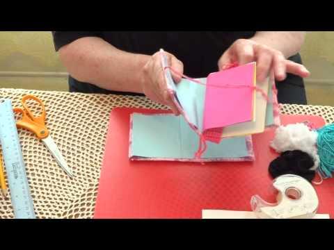 Как сделать личную тетрадь своими руками