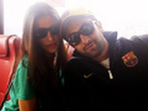 Rockstar Diaries: Nargis-Ranbir on the move