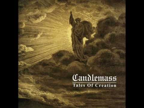Candlemass - Through The Infinitive Halls Of Death