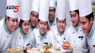 Hotel Management in Pinnacle Institute | Study Time | TV5 News