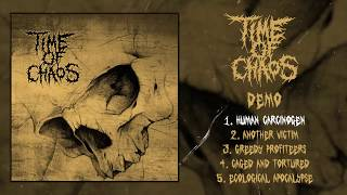 Time of Chaos - s/t FULL DEMO (2019 - Grindcore / Crust Punk)