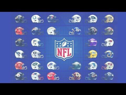 NFL WEEK 2 PREDICTIONS 2017