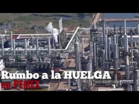 Maestros y petroleros a la Huelga Nacional!