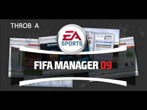 FIFA Manager 09 обход защиты с увольнением для версии с патчем 1.2.