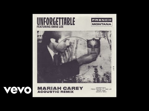download lagu Unforgettable Mariah Carey Acoustic Remix gratis