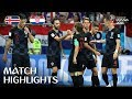 Iceland v Croatia - 2018 FIFA World Cup Russia™ - Match 40 thumbnail