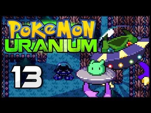 Pokémon Uranium - Episode 13   Aliens!!!