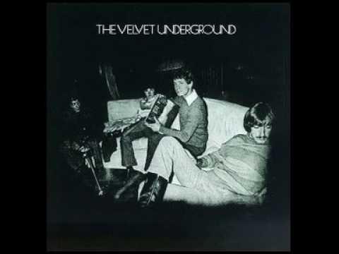 Velvet Underground - Im Set Free