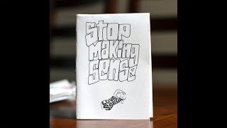 Love Ssega - Stop Making Sense [Official Video]
