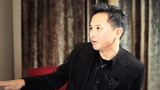 Steve Kaneko on Microsoft Design - Full interview