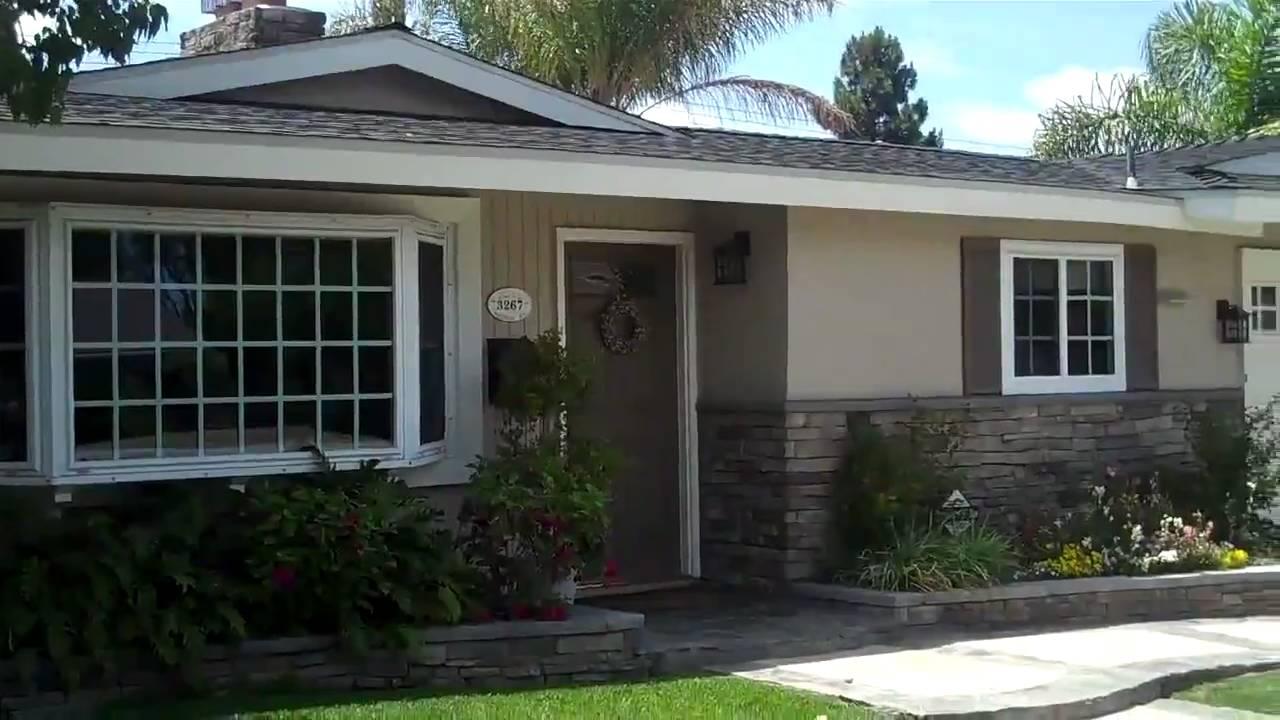 Costa Mesa Home For Sale 3267 Michigan Ave Costa Mesa Amazing 4 Bedroom Costa Mesa Real