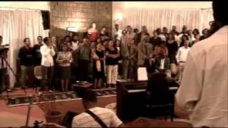 Zema For Christ - Temesgen Getaye