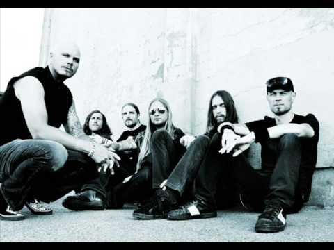 Soilwork - Breeding Thorns