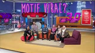 MOTIF VIRALL- Anak main game, Mak marah Sebab lucah (THE SIMS)//viral