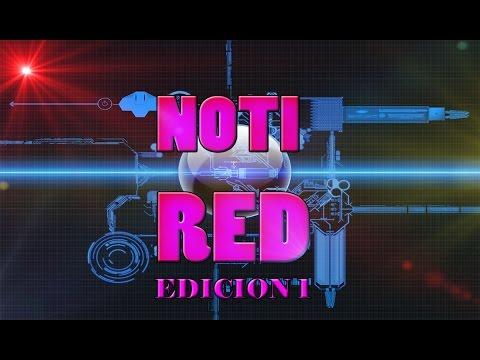 Noti Red Primera Edición. video