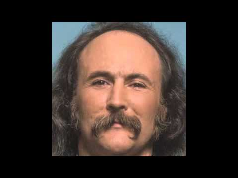 David Crosby - Fare Thee Well