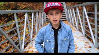 Justin Bieber All That Matters cover by JohnnyO
