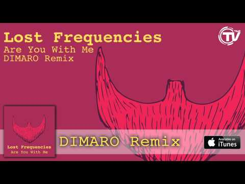 Lost Frequencies - Are You with Me Dimaro Remix