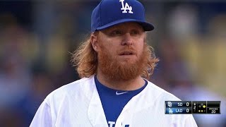 SD@LAD: Vin Scully discusses the history of beards