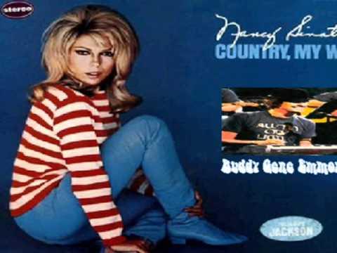 Nancy Sinatra&Buddy Emmons Country My Way 1967