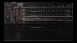 Resident Evil 4 : Save Ashley pt3