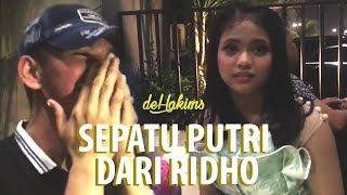 Download Lagu Sepatu Putri dari Ridho Gratis STAFABAND