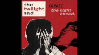 Watch Twilight Sad Reflection Of The Television video