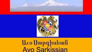 download lagu Armenian Song Hishe Ayn Ore Avo Sarkissian gratis