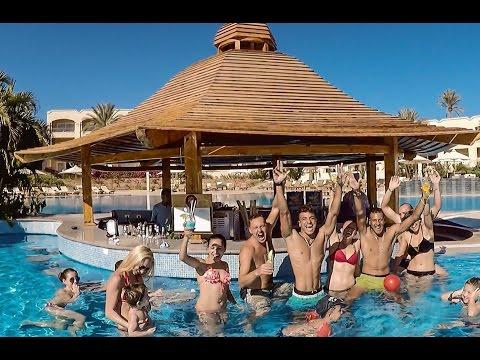 Cleopatra Luxury Resort***** Sharm el Sheikh / official advertising video