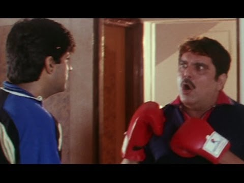 Raza Murad's Ultimate Boxing Fight With His Son - Humein Tumse Pyar Ho Gaya Chupke Chupke