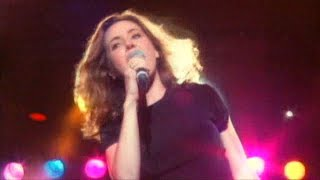 Watch Tina Arena Thats The Way A Woman Feels video