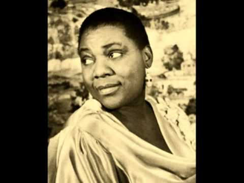 Bessie Smith - Backwater Blues