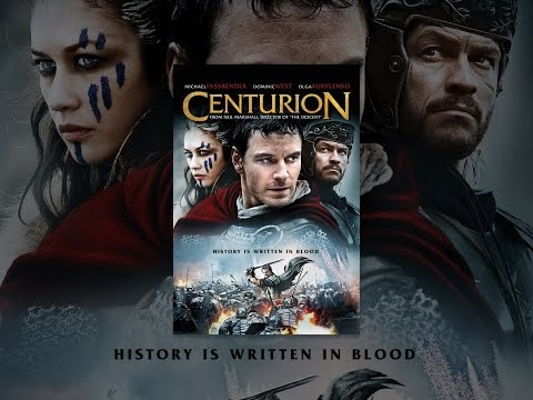 Centurion is listed (or ranked) 10 on the list The Best Roman Movies