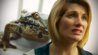 Ups & Downs From Doctor Who 11.9 - It Takes You Away