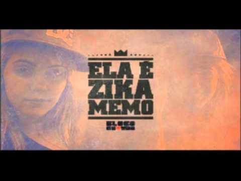 BLOCO QU4TRO - Ela é zika memo