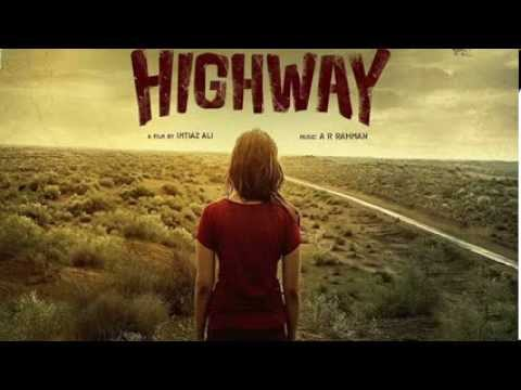 Maahi Ve Instrumental Cover | Chords | Highway | A. R. Rahman...