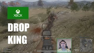 PUBG Xbox One X Highlights| 5.19.18