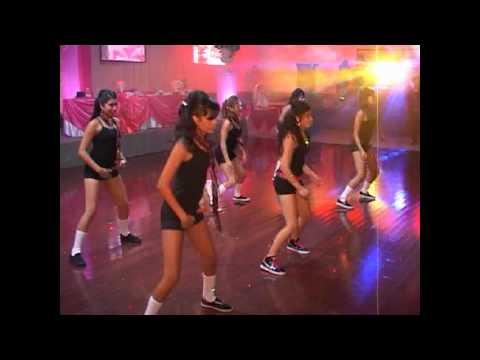 Girls Hip Hop ( 15 videos )